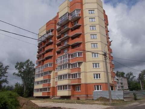 ЖК Дом на Расковой
